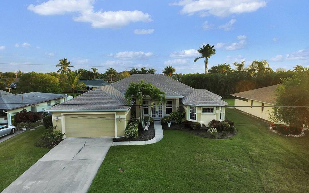 514 SW 51st Ter, Cape Coral - Vacation Rental 2098083455