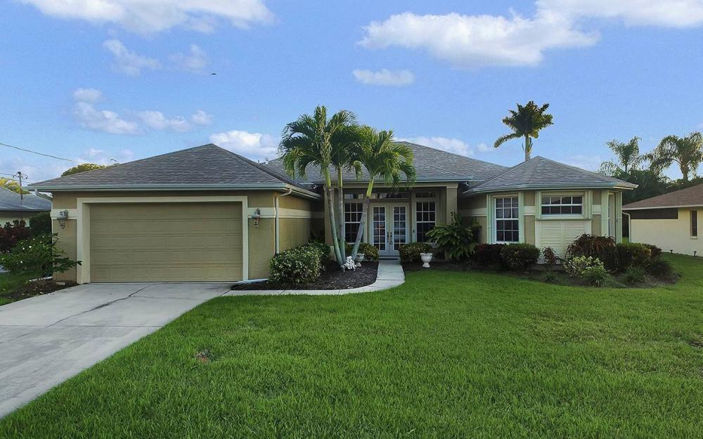514 SW 51st Ter, Cape Coral - Vacation Rental 1620481031