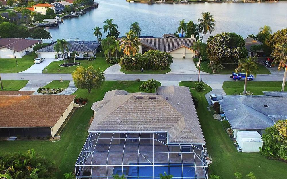 514 SW 51st Ter, Cape Coral - Vacation Rental 1310504093