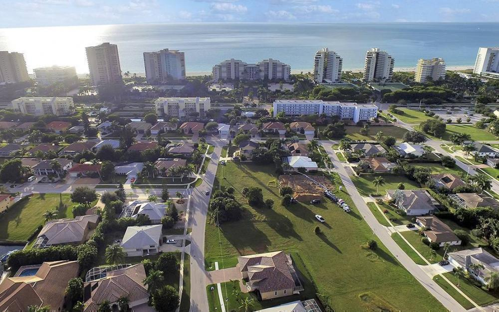 824 Amber Dr, Marco - Lot For Sale 1102575262