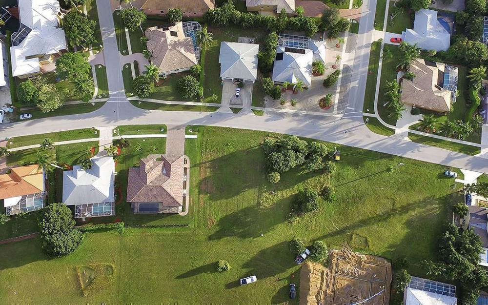 824 Amber Dr, Marco - Lot For Sale 128065569