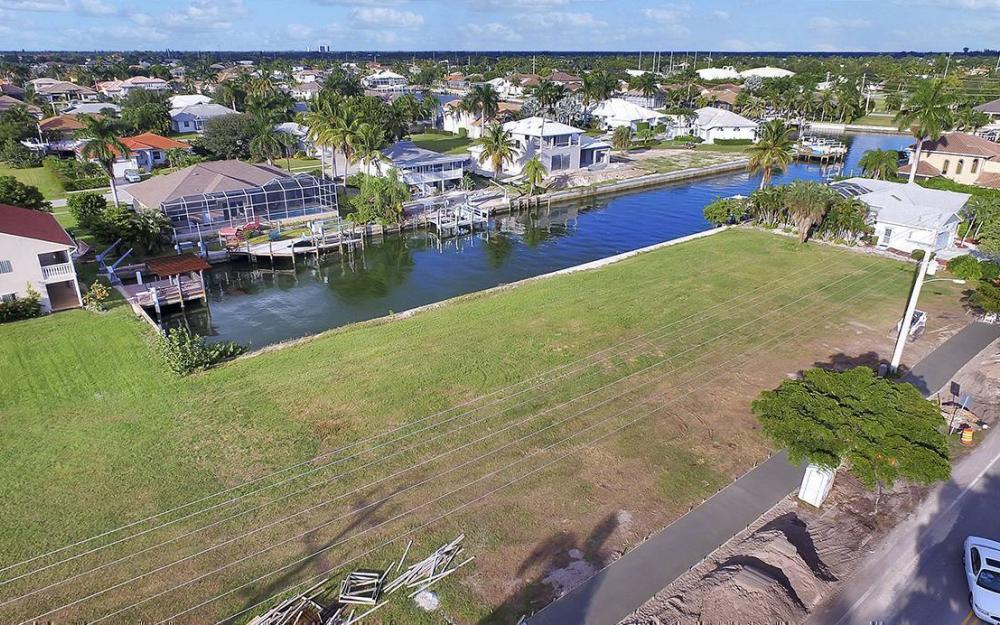 1258 Winterberry Dr, Marco Island - Lot For Sale 1188463571