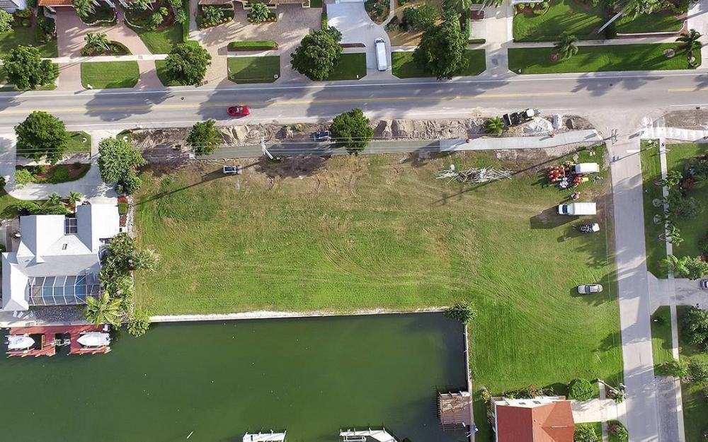 1258 Winterberry Dr, Marco Island - Lot For Sale 1944529109