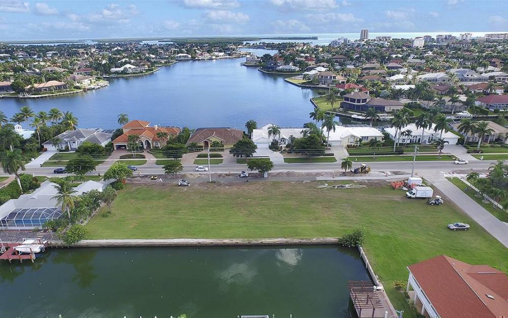 1258 Winterberry Dr, Marco Island - Lot For Sale 802606792
