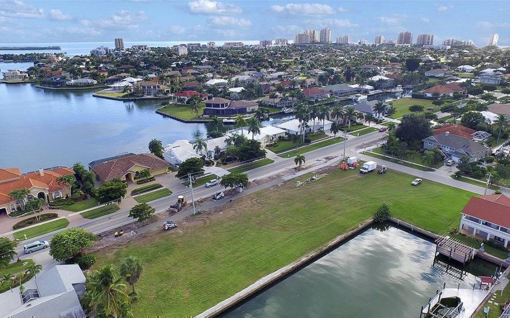 1258 Winterberry Dr, Marco Island - Lot For Sale 927504222