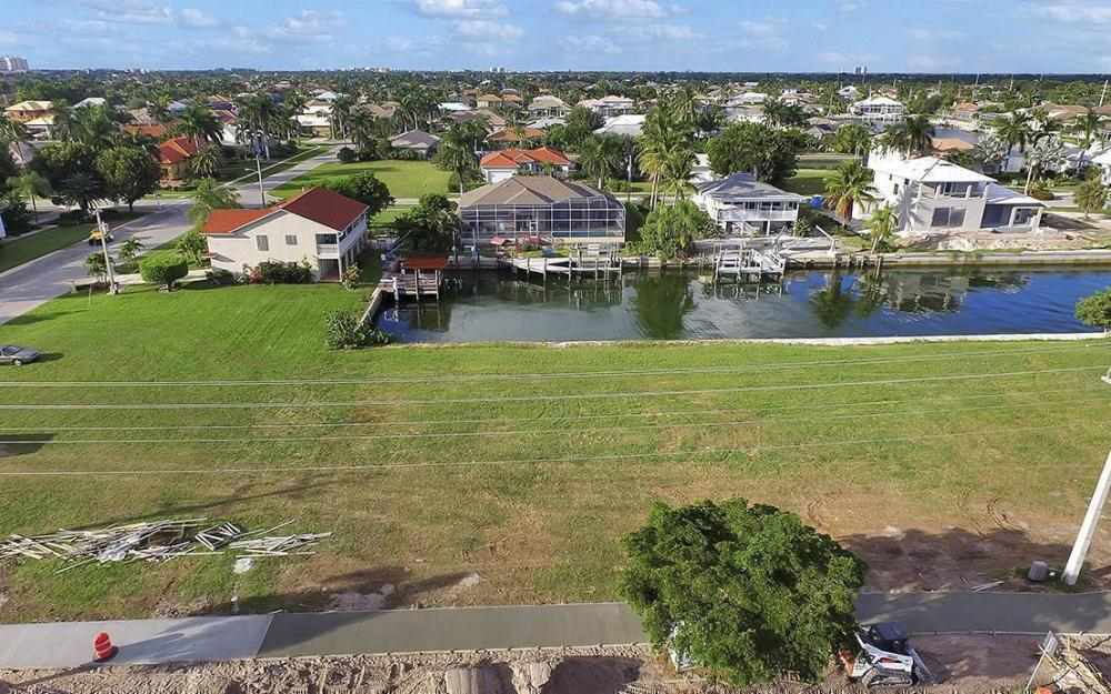 1258 Winterberry Dr, Marco Island - Lot For Sale 2091329149