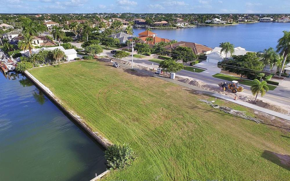 1258 Winterberry Dr, Marco Island - Lot For Sale 1422388239