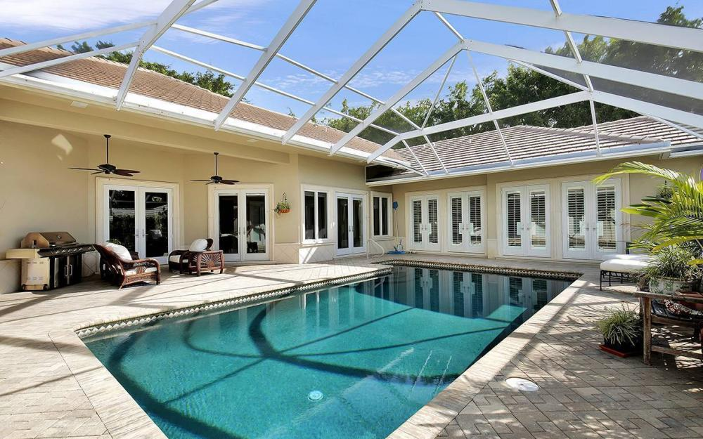 3693 Belair Ln, Naples - House For Sale 29743106
