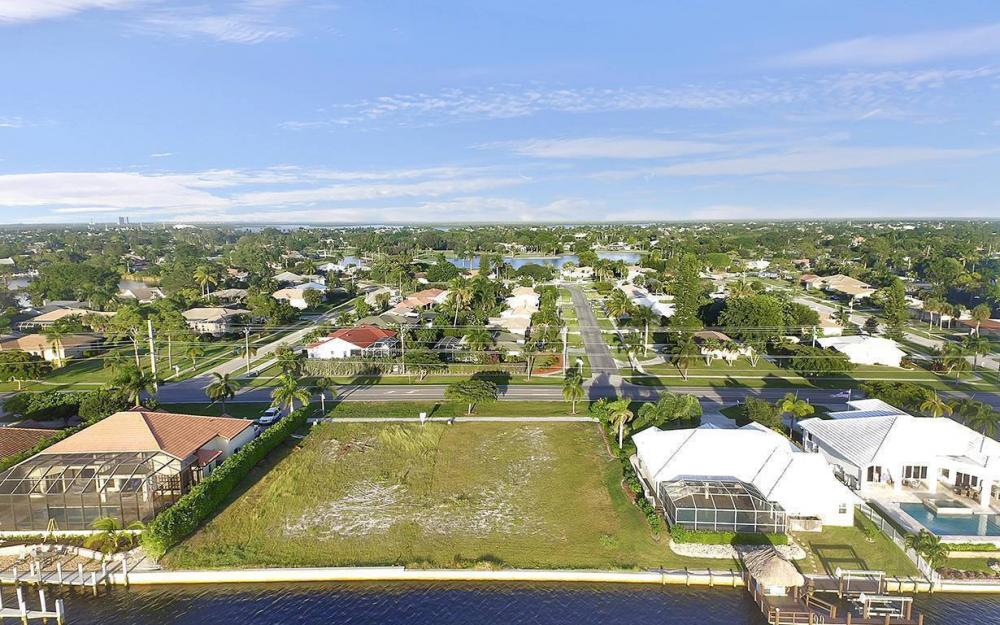 332 Bald Eagle Dr, Marco Island - Lot For Sale 39308274