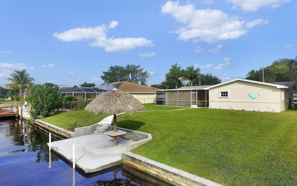 828 Miramar Ct, Cape Coral - House For Sale 1275310584