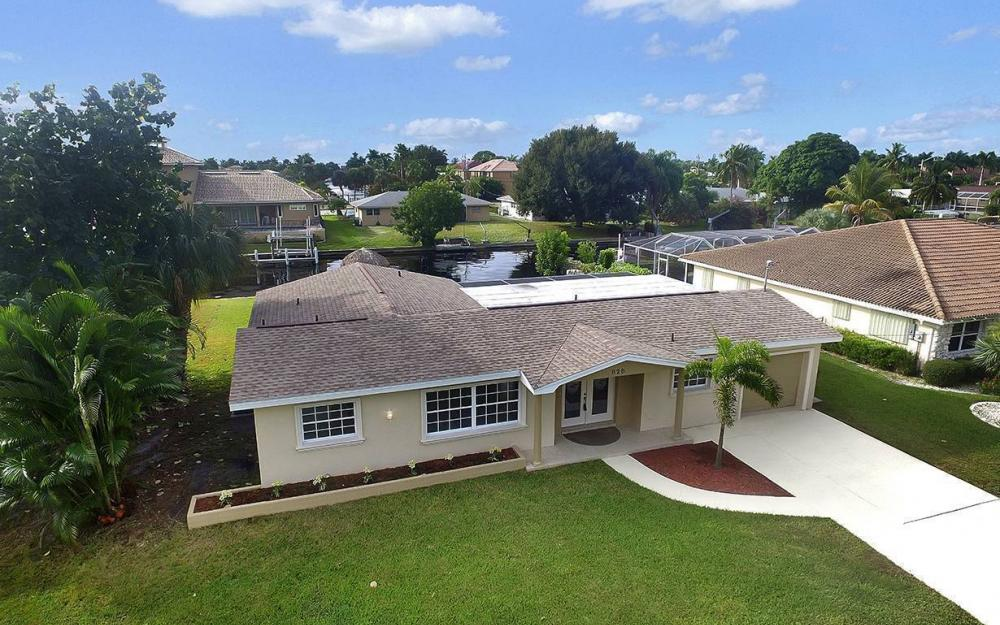 828 Miramar Ct, Cape Coral - House For Sale 877358302