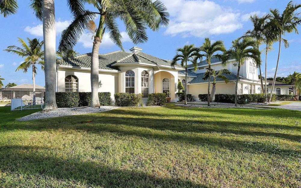 5215 SW 23rd Ave, Cape Coral - House For Sale 55682012