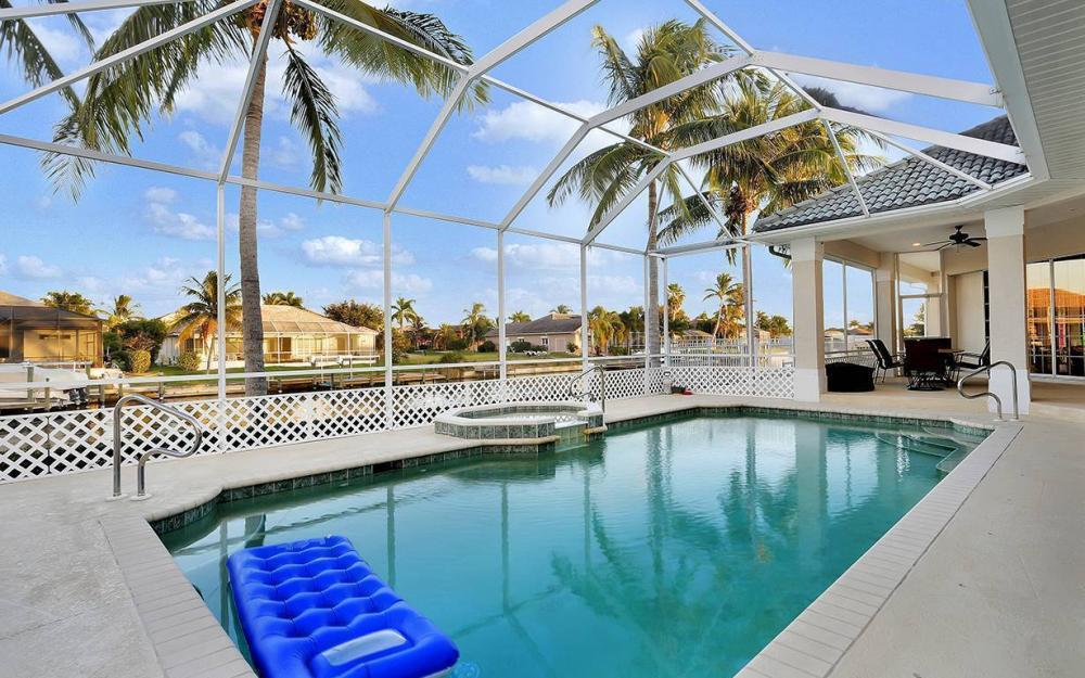 5215 SW 23rd Ave, Cape Coral - House For Sale 431637711