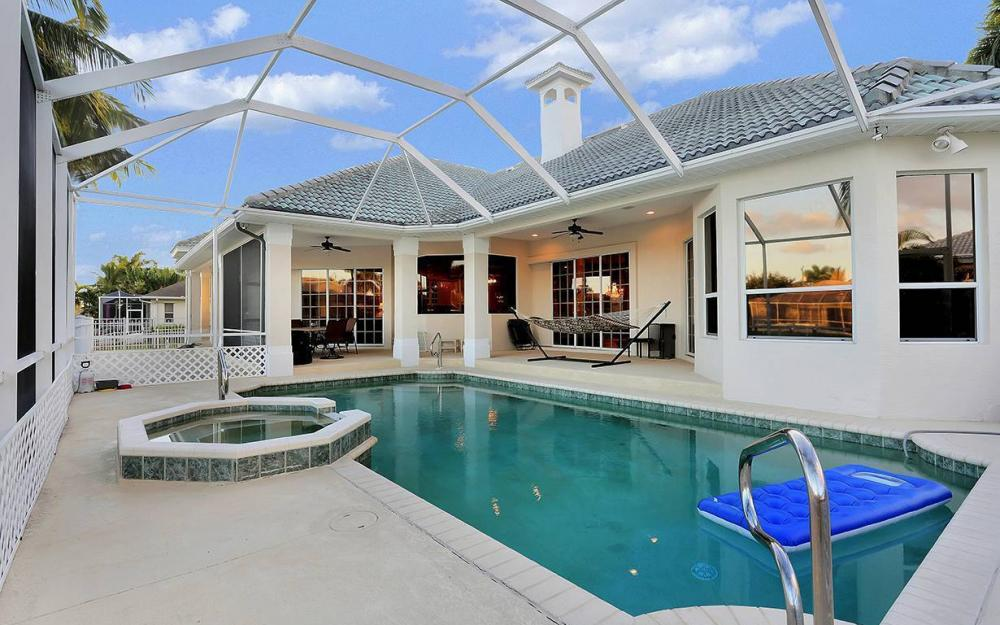 5215 SW 23rd Ave, Cape Coral - House For Sale 607303870