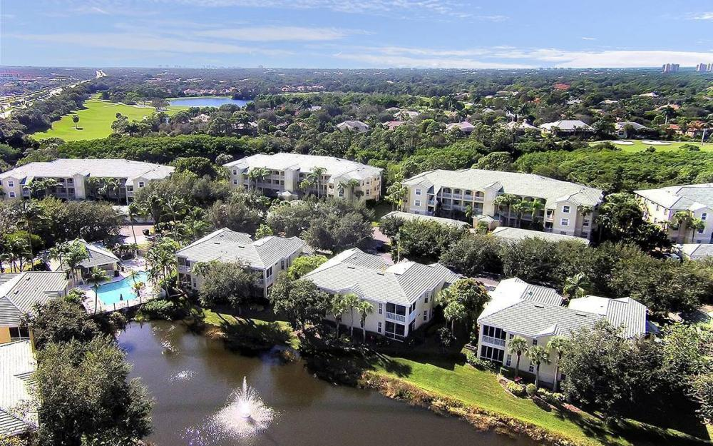 3442 Pointe Creek Ct #102, Bonita Springs - Condo For Sale 207992363