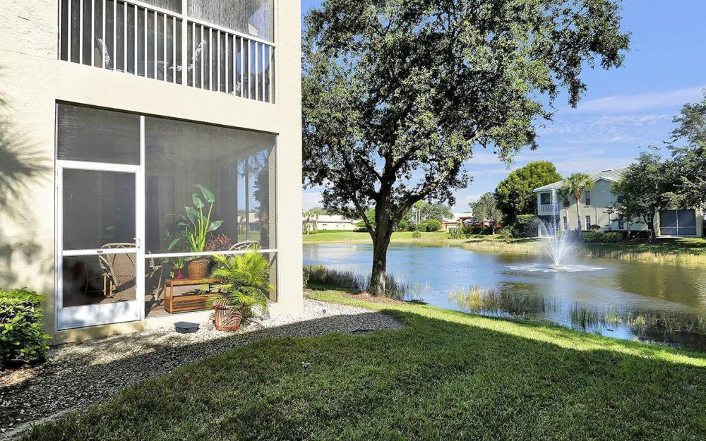 3442 Pointe Creek Ct #102, Bonita Springs - Condo For Sale 801826300
