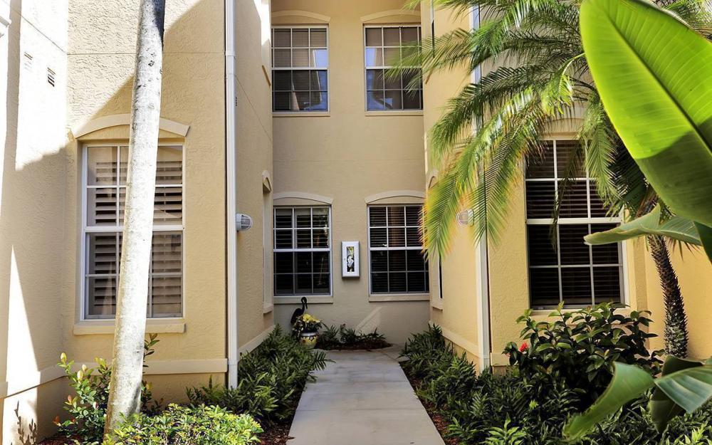 3442 Pointe Creek Ct #102, Bonita Springs - Condo For Sale 1935501796
