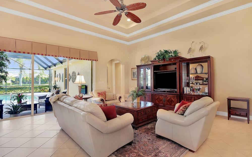 19809 Casa Verde Way, Estero - House For Sale 563088984
