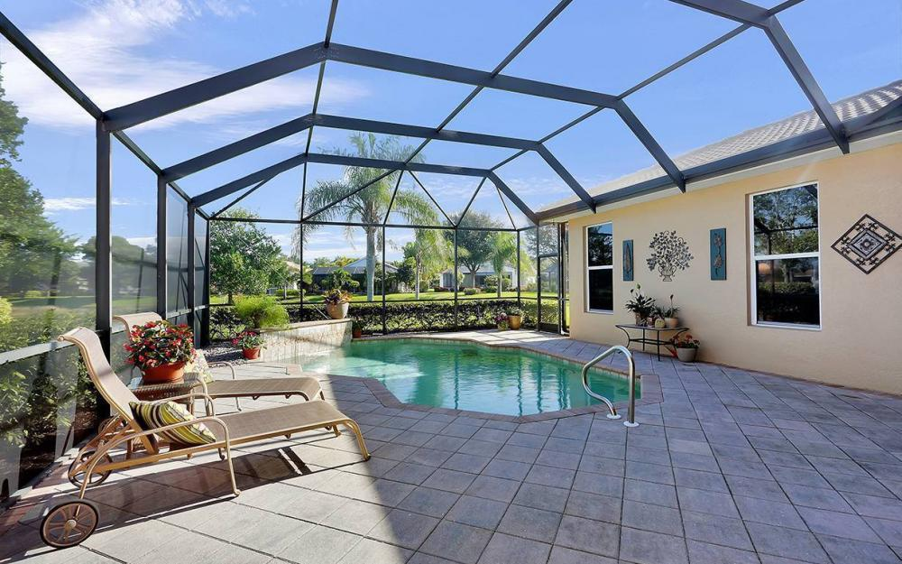 19809 Casa Verde Way, Estero - House For Sale 1445683732
