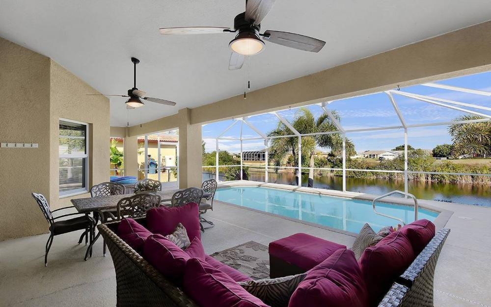 121 NW 8th Ter, Cape Coral - House For Sale 582779788