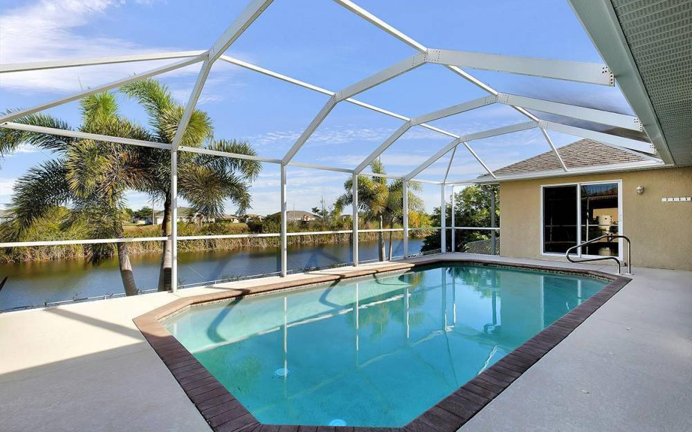121 NW 8th Ter, Cape Coral - House For Sale 387215257