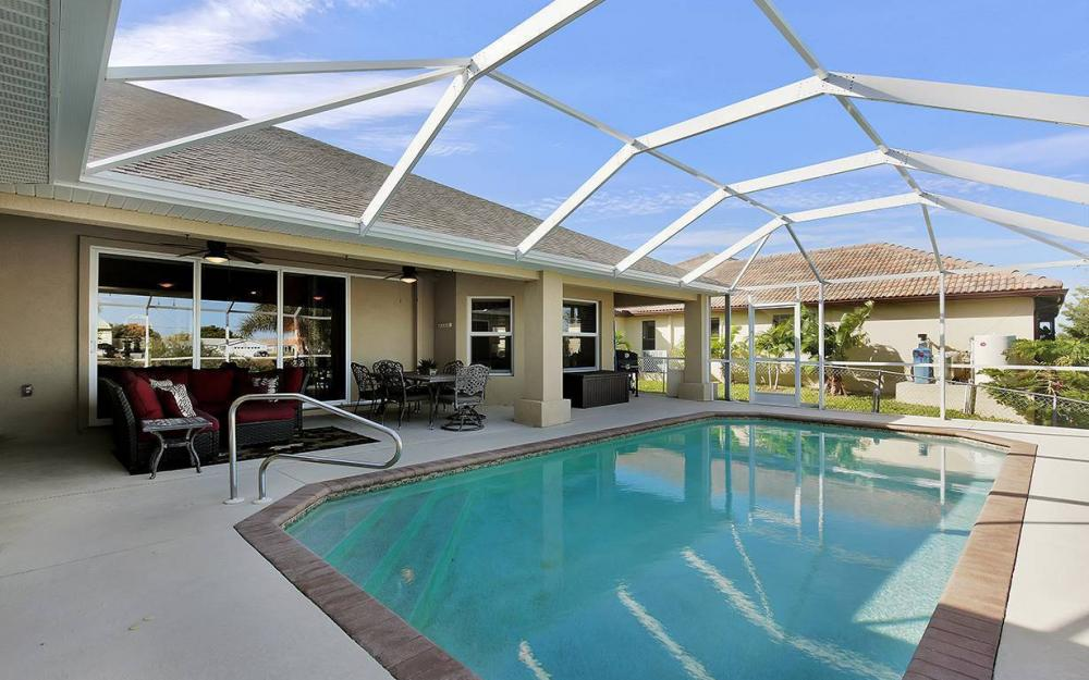 121 NW 8th Ter, Cape Coral - House For Sale 788617638