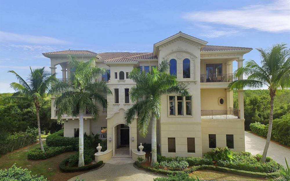 1144 Blue Hill Creek Dr, Marco Island - House For Sale 1195832634