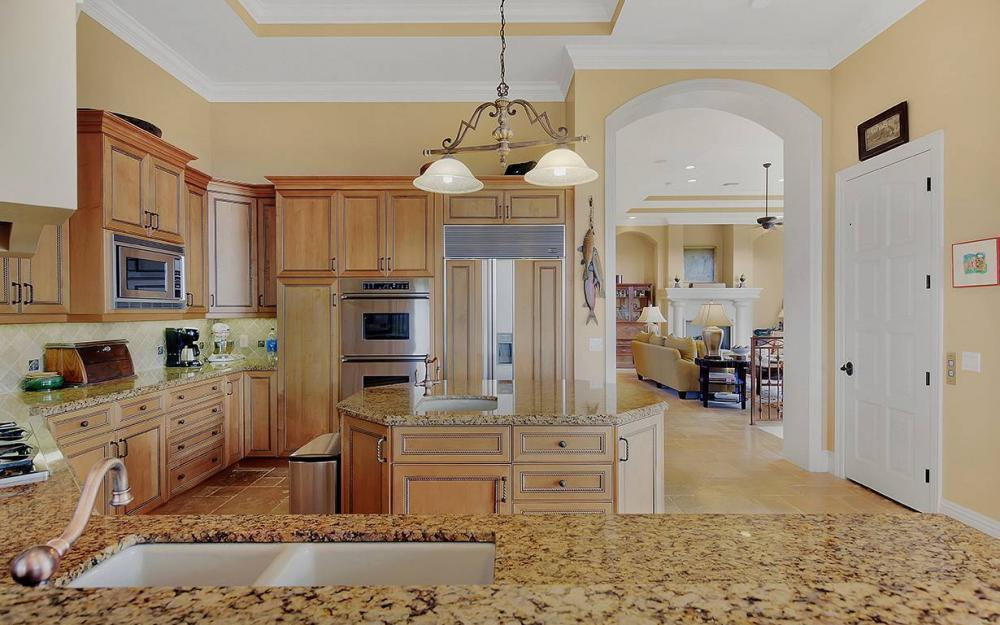 1144 Blue Hill Creek Dr, Marco Island - House For Sale 464432381