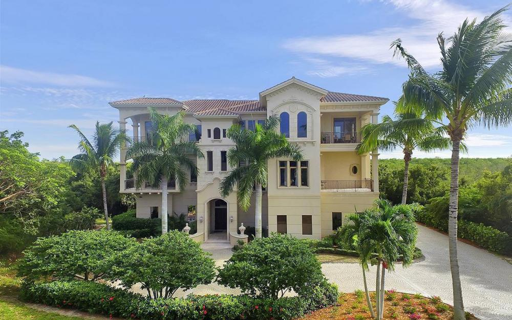 1144 Blue Hill Creek Dr, Marco Island - House For Sale 130193676