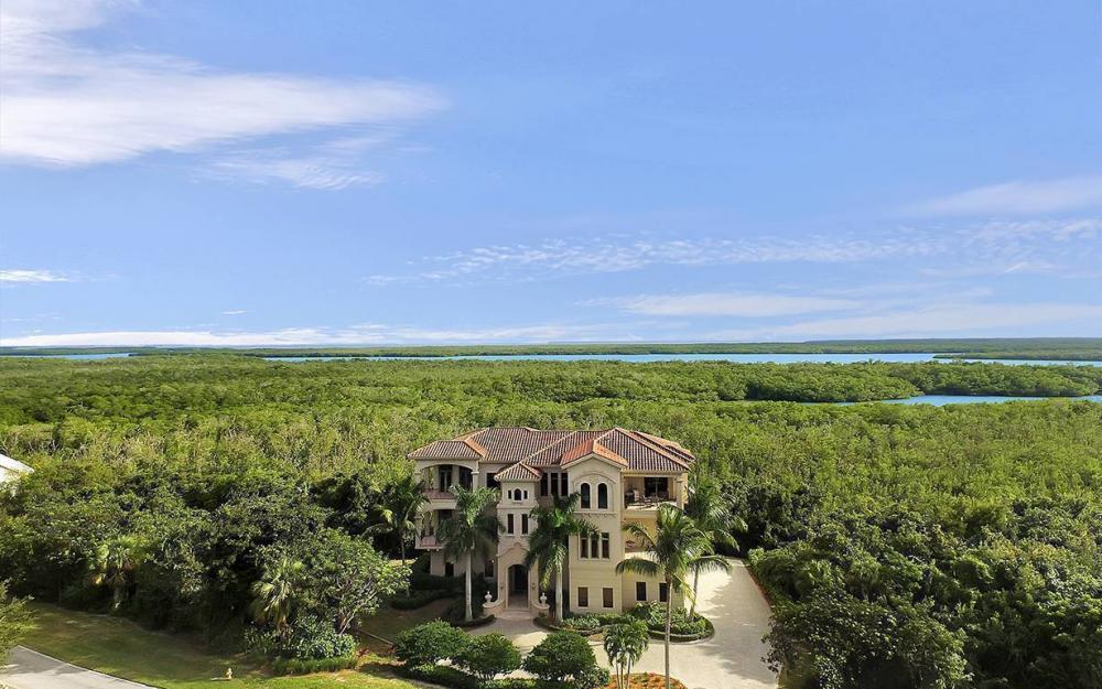 1144 Blue Hill Creek Dr, Marco Island - House For Sale 2061814227