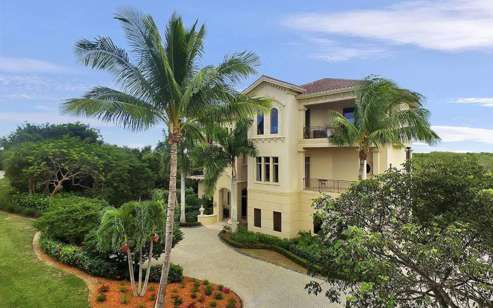 1144 Blue Hill Creek Dr, Marco Island - House For Sale 333139808