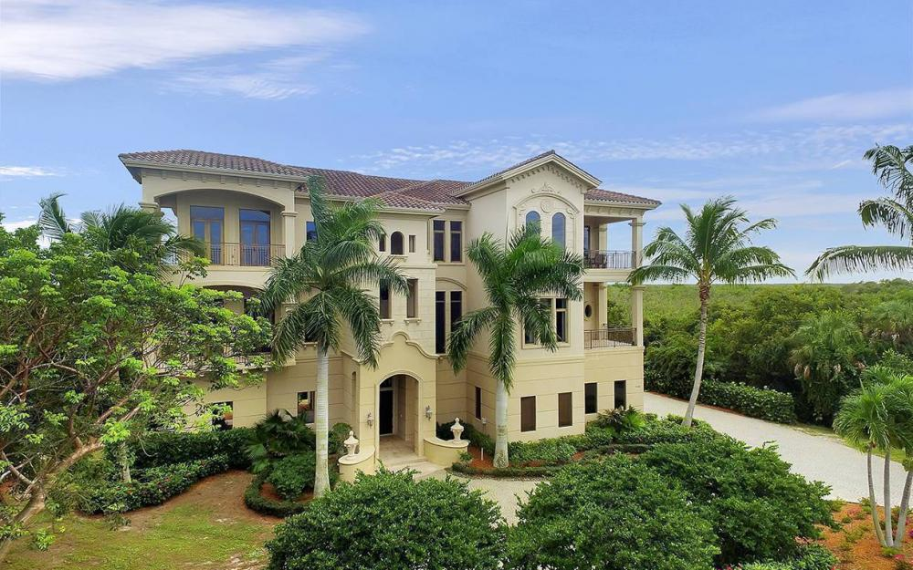 1144 Blue Hill Creek Dr, Marco Island - House For Sale 1876939578