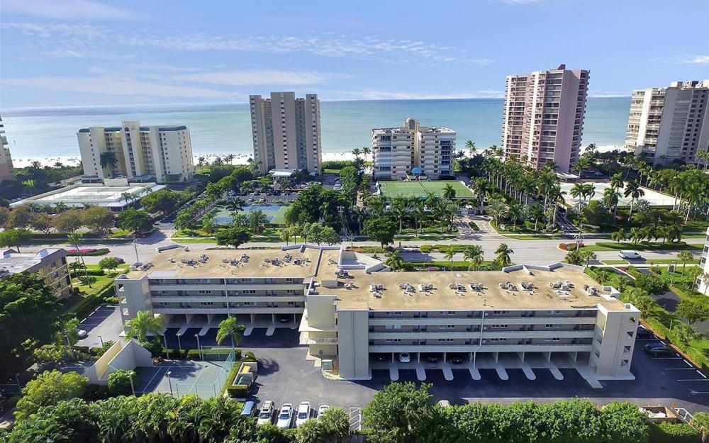 901 S Collier Blvd #313, Marco Island - Condo For Sale 2076378266