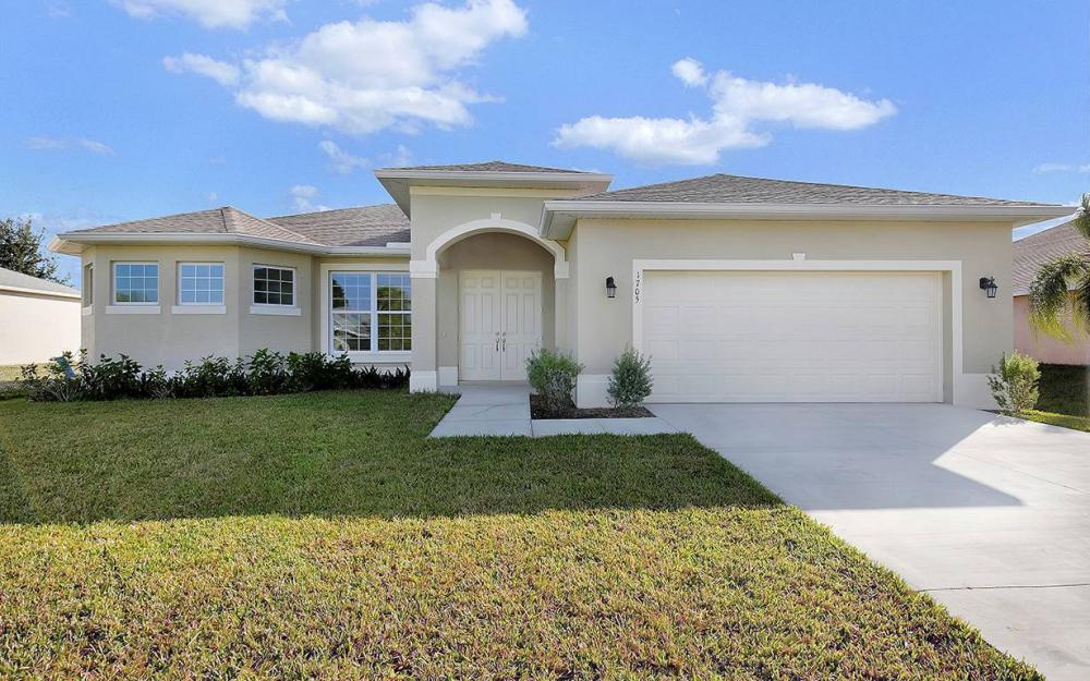 1705 SW 10th Pl, Cape Coral - House For Sale 259388034