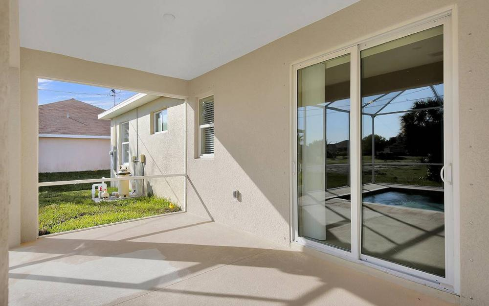 1705 SW 10th Pl, Cape Coral - House For Sale 423917054