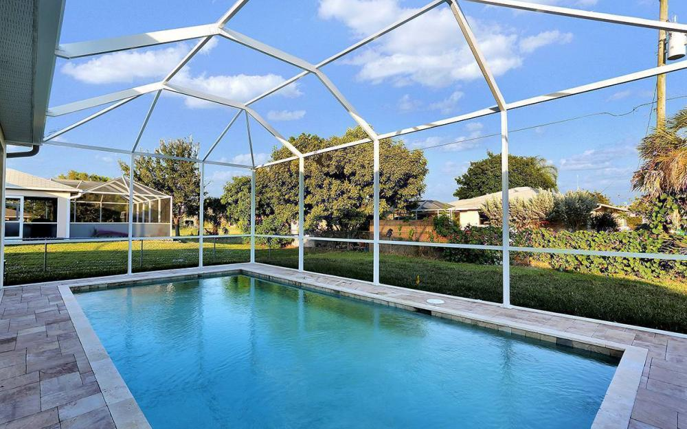 1705 SW 10th Pl, Cape Coral - House For Sale 80194462