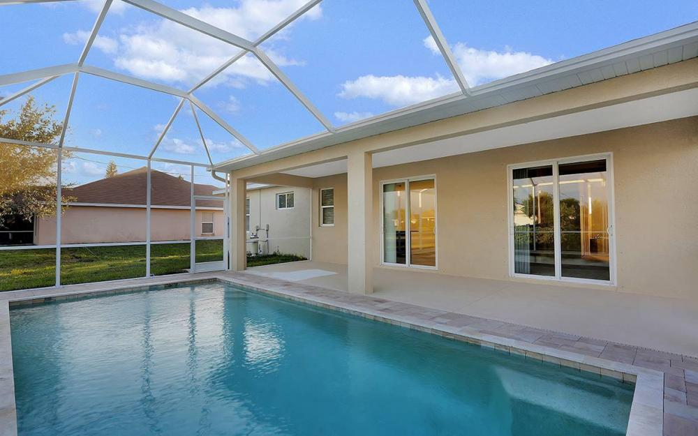 1705 SW 10th Pl, Cape Coral - House For Sale 684054406