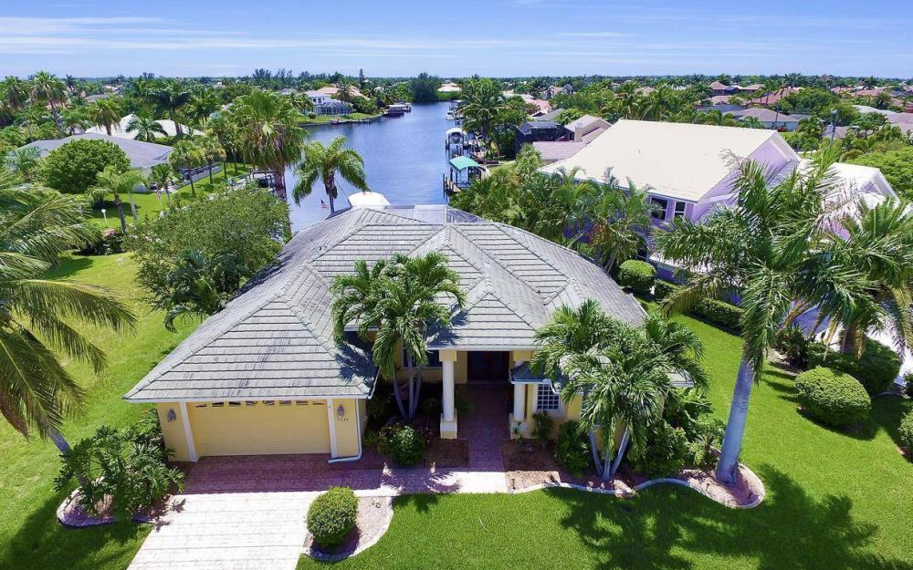 5240 Agualinda Blvd, Cape Coral - House For Sale 2023621141