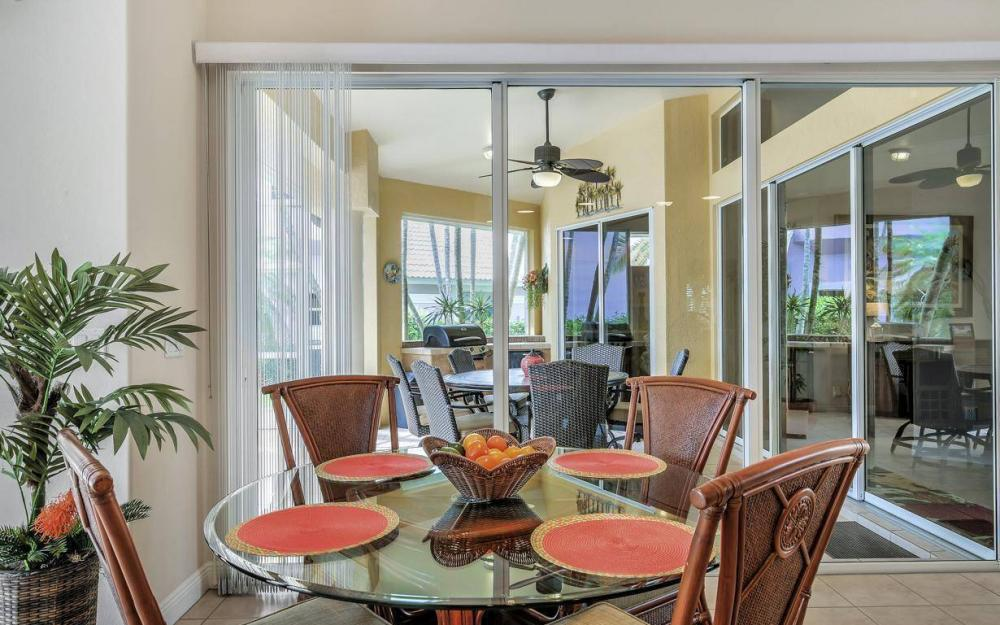 5240 Agualinda Blvd, Cape Coral - House For Sale 113743658