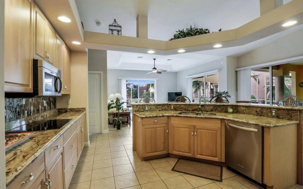 5240 Agualinda Blvd, Cape Coral - House For Sale 740833552