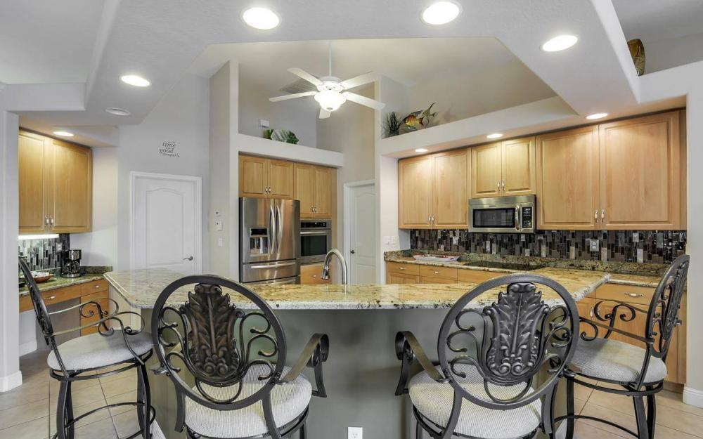 5240 Agualinda Blvd, Cape Coral - House For Sale 611639289