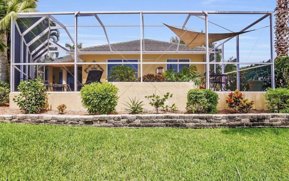 5240 Agualinda Blvd, Cape Coral - House For Sale 578405907