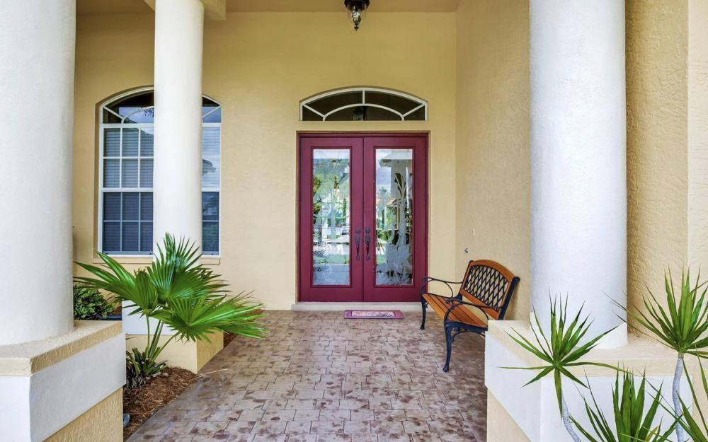 5240 Agualinda Blvd, Cape Coral - House For Sale 530797261