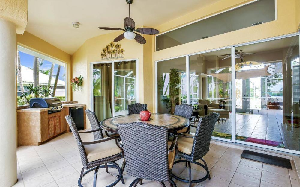 5240 Agualinda Blvd, Cape Coral - House For Sale 2076936660
