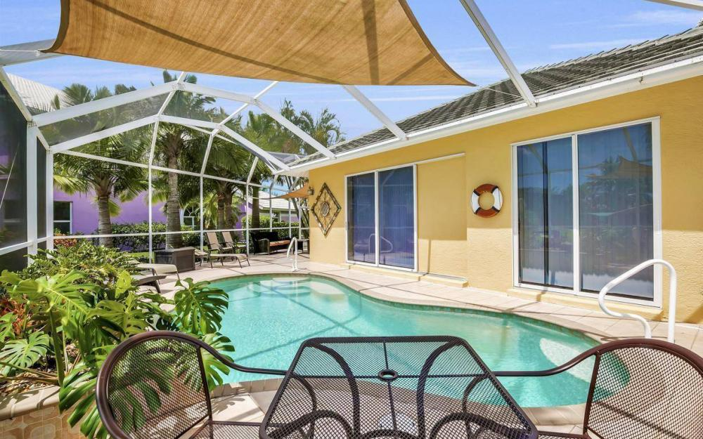 5240 Agualinda Blvd, Cape Coral - House For Sale 824177933