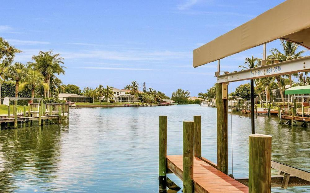 5240 Agualinda Blvd, Cape Coral - House For Sale 1831821465