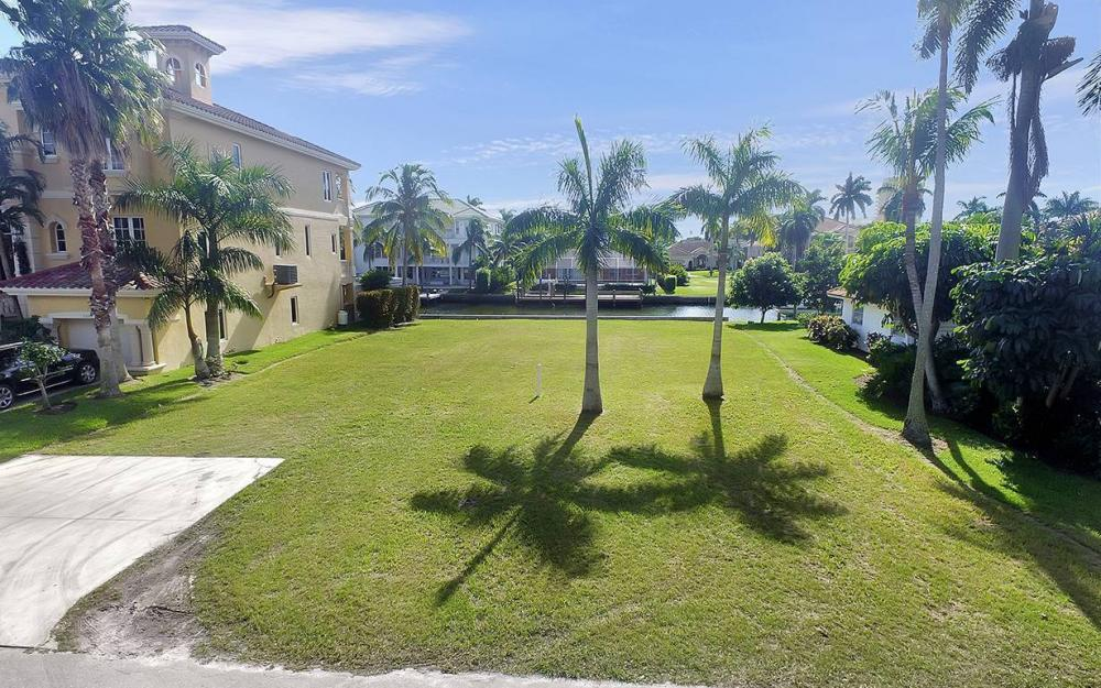 148 Seabreeze Ave, Naples - Lot For Sale 206304404