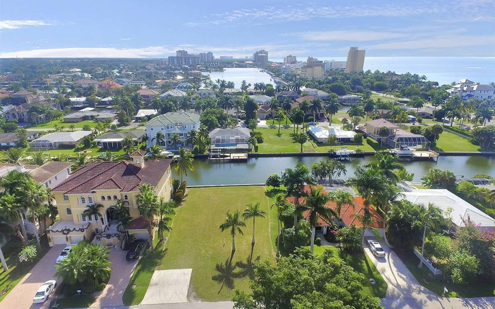 148 Seabreeze Ave, Naples - Lot For Sale 1169914853
