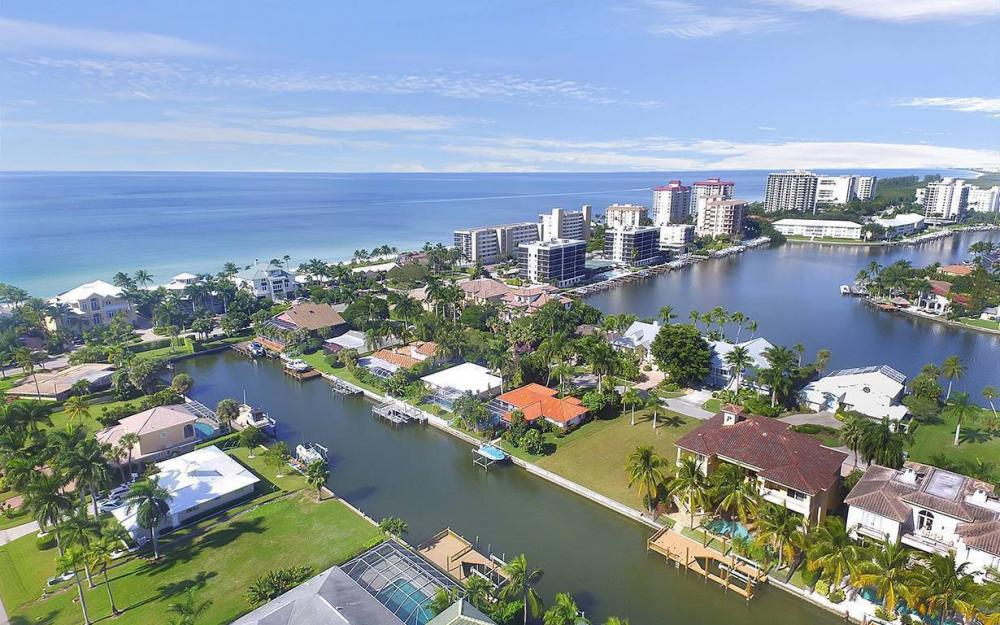 148 Seabreeze Ave, Naples - Lot For Sale 2050797133