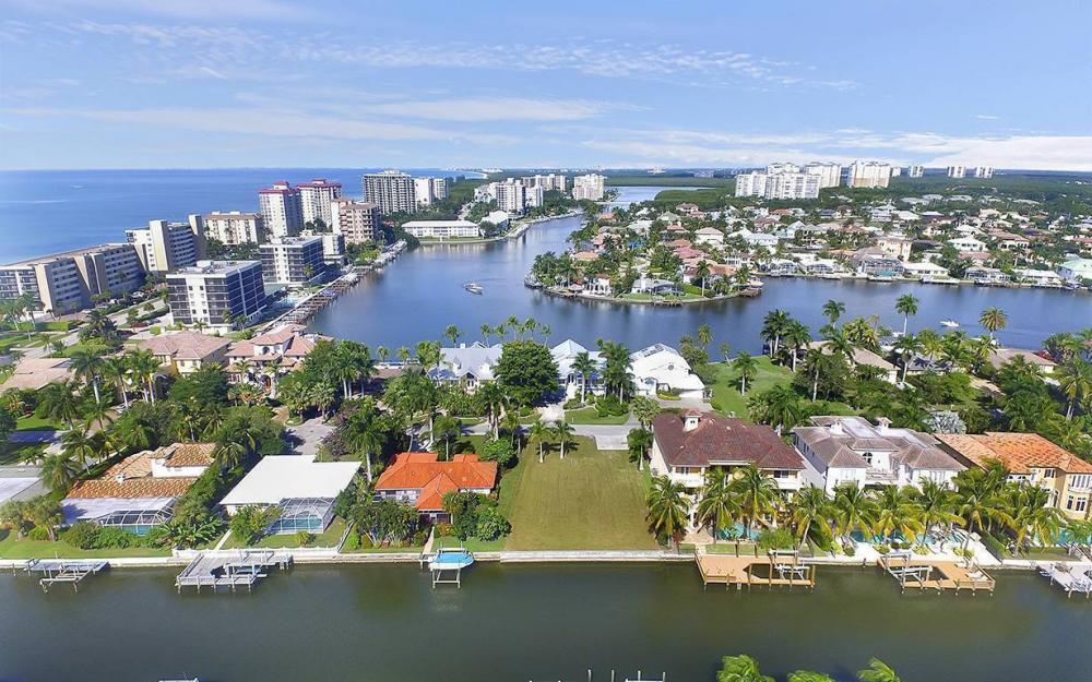 148 Seabreeze Ave, Naples - Lot For Sale 746175548